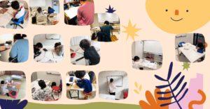 算数数学が苦手な子専門の個別指導学習塾、福岡市南区になります。不登校、ADHD、LD、算数障害の生徒にも対応。オンライン授業も行っています。